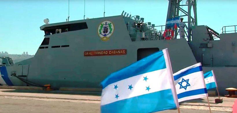 Gobierno de Honduras se sigue armando diario colon