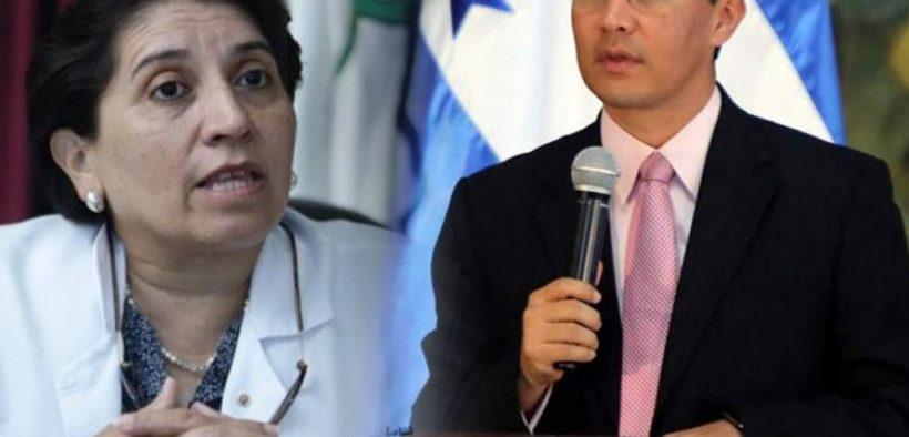 """HONDURAS""""Este es un Gobierno cínico, sinvergüenza diario colon"""