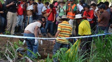 Un movimiento campesino y familiares denuncian que han emitido un requerimiento contra el fallecido Gregorio Chávez.