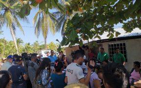 Campesinos del Aguán denuncian nuevos intentos de desalojo y más órdenes de captura
