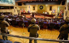 """Comisionada sobre despliegue de seguridad en Asamblea: """"No hubo ninguna intromisión de poderes"""""""