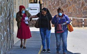 """El coronavirus """"va afectar a la economía de Honduras,"""