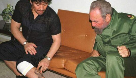 Sufrió un paro cardiorrespiratorio en la casa de Tigre en la que se había instalado tras su operación en la cabeza.