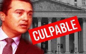 Defensa de Tony Hernández pide al juez que imponga pena mínima de 40 años