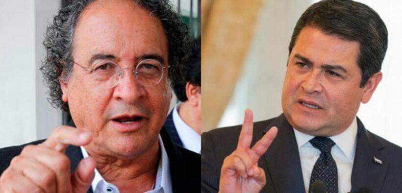 Nelson Ávila: «JOH hará de todo por perpetuarse en el poder»